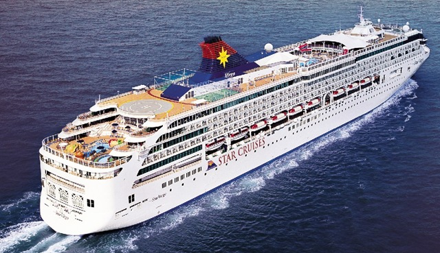 Star Cruises India SuperStar Virgo