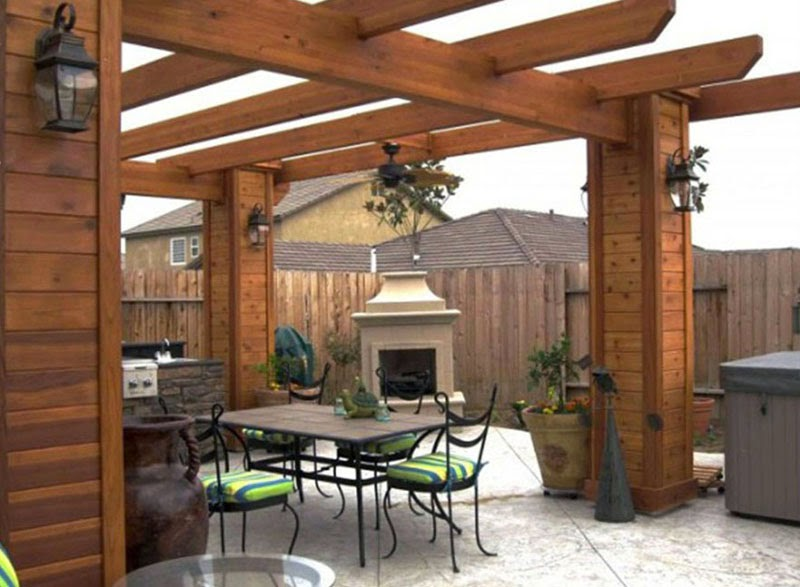 Significance of pergola's quality in respect of the various factors attains  our consideration prior to give the shape and design for proper welfare of  ... - Modern Pergola Creative Pergola Design Wooden Pergola In Dubai
