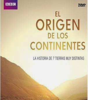 "Blog Safari Club, serie documental online ""El origen de los Continentes, Africa"""