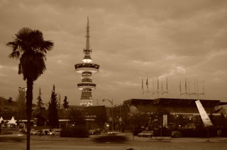 Εδώ κατεχόμενη Δεθαλονίκη