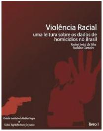 Violência Racial - dados BR
