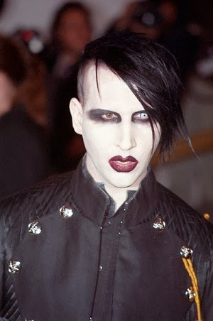 Hairstyles For Goth Guys : Goth Guy Hairstyles Gothic hairstyles men