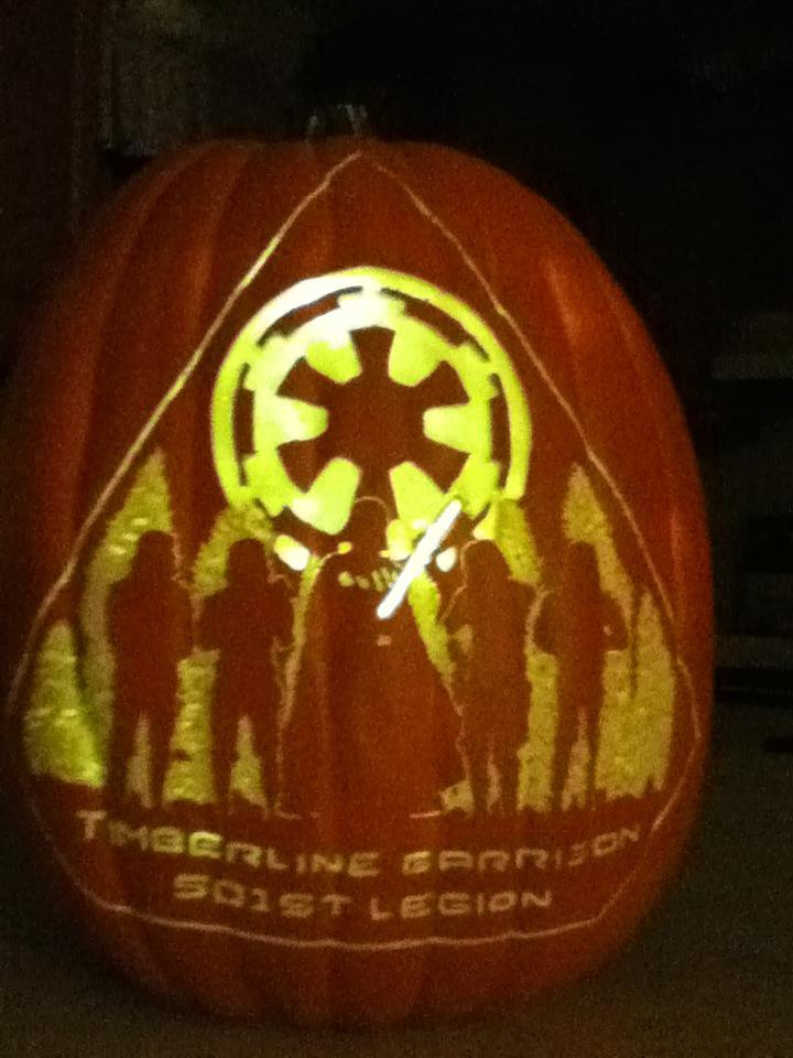 Incredibly Geeky Pumpkins Part 2 | House of Geekiness