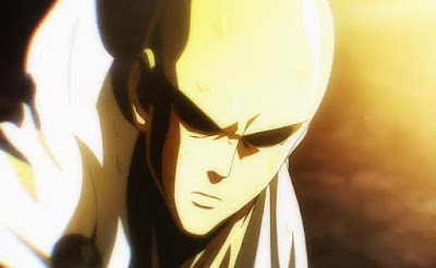 One Punch Man Episode 12 Subtitle Indonesia [Final]