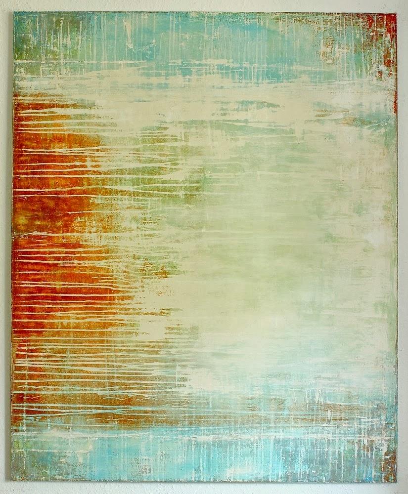 Art Informel Painting