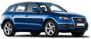 Best  Compact SUV Audi Q5