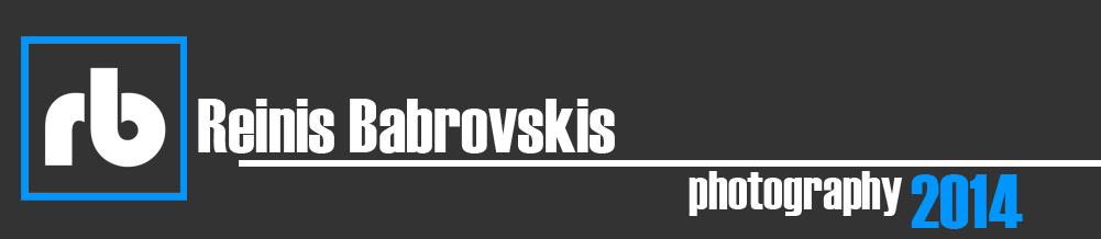 Reinis Babrovskis Photography