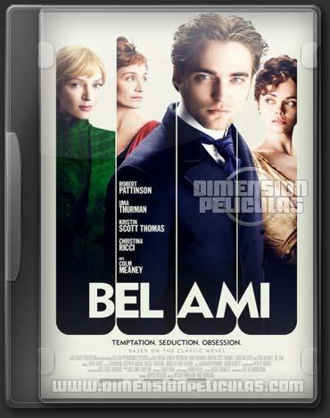 Bel Ami (BRRip HD Ingles Subtitulado) (2012)