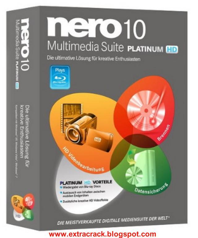 nero 9 software free download full version+crack