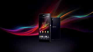Sony ericsson xperia z wallpaper latest\