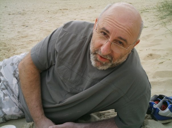Graham Toseland