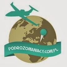 znajdziecie nas na podrozomaniacy.blogspot.com