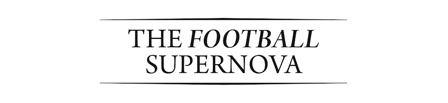 The Football Supernova