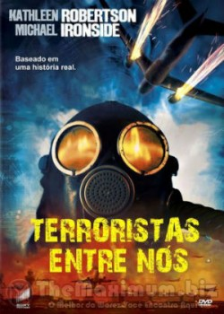 Terroristas Entre Nós Dublado 2012