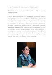 Verónica Sierra