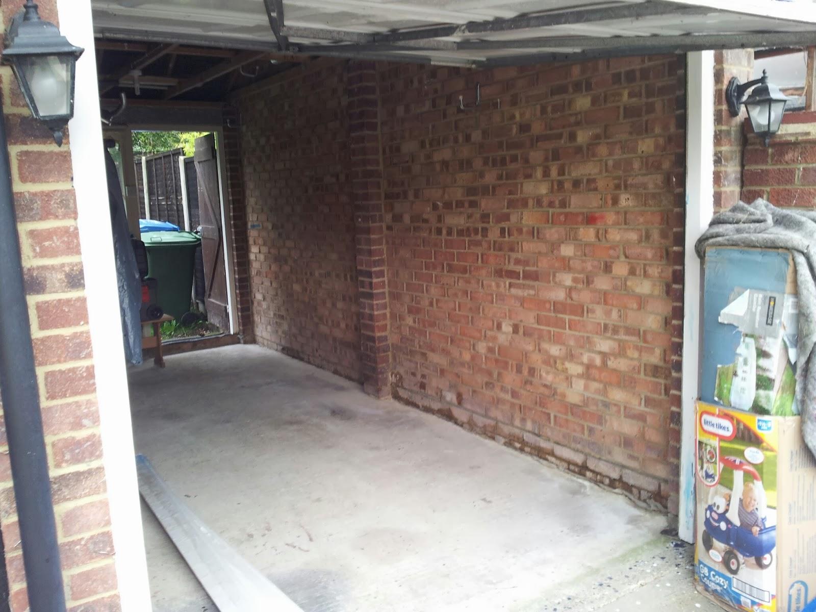 Daedalian The Garage Office Conversion
