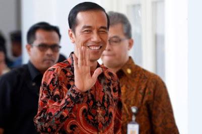 Presiden Jokowi Ragu dan Minta MotoGP Indonesia Dikaji Ulang