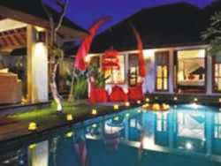 Promo Hotel & Villa Bintang 5 Seminyak - The Khayangan Dreams Villa