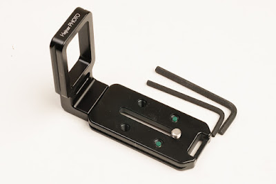 Hejnar PHOTO Modular Universal L Bracket 22 top view