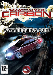 Free Download Games Need For Speed Carbon Full Rip Version Mediafire - Review Racing PC