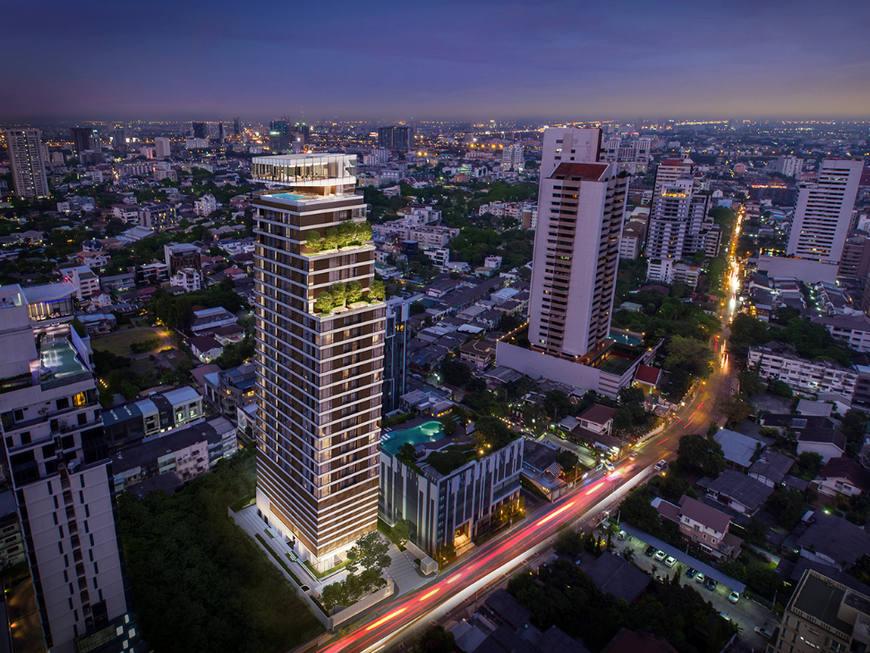 Condo The FINE Bangkok