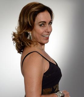 Cissa Guimarães cortes de cabelo