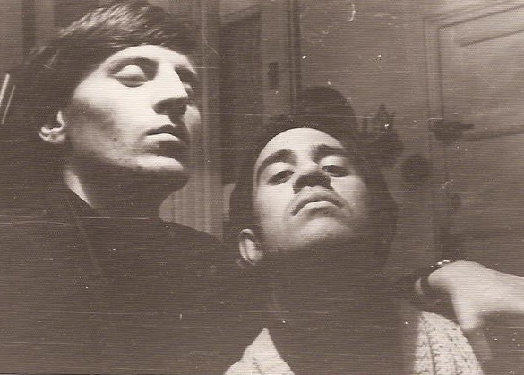 Miguel y Pedro