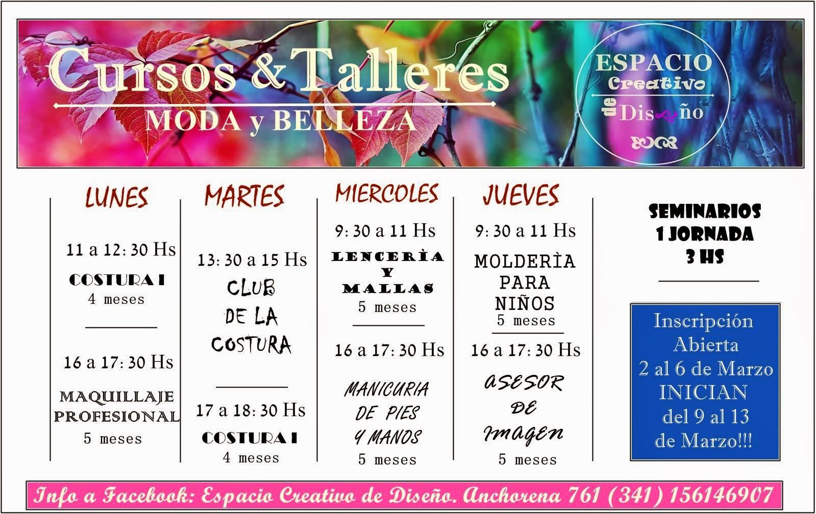 Cursos&Talleres