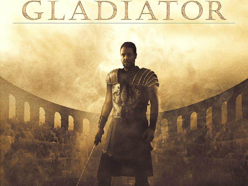 gladiator summary