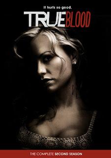 True Blood Season 2 [2010] [NTSC/DVDR] (Serie de TV) Ingles, Español Latino