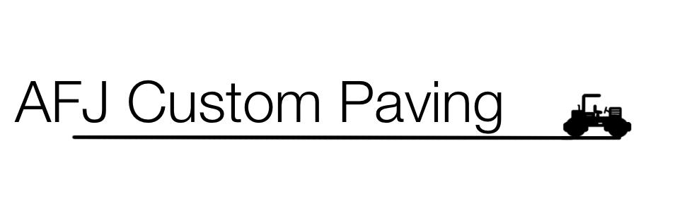 AFJ Custom Paving