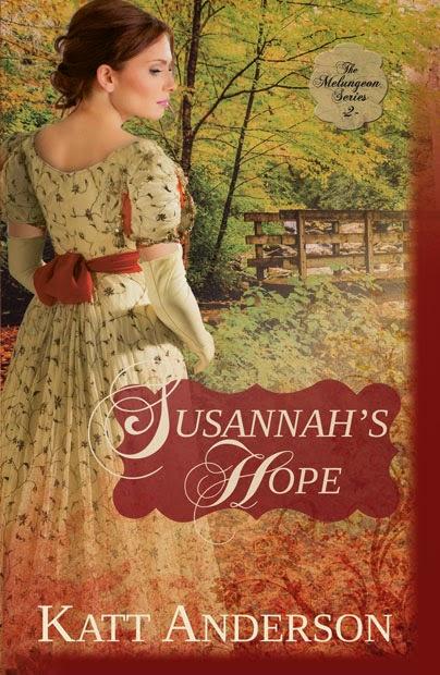 Susannah's Hope