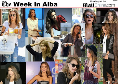 The Week in Alba