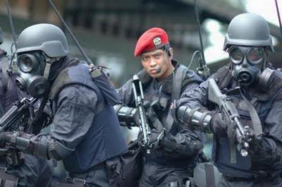 Indonesia Jadi Salah Satu dari 5 Pasukan Elite Dunia Loh