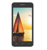 Buy Rage 45QX Mobile at Rs.  5,103 After cashback