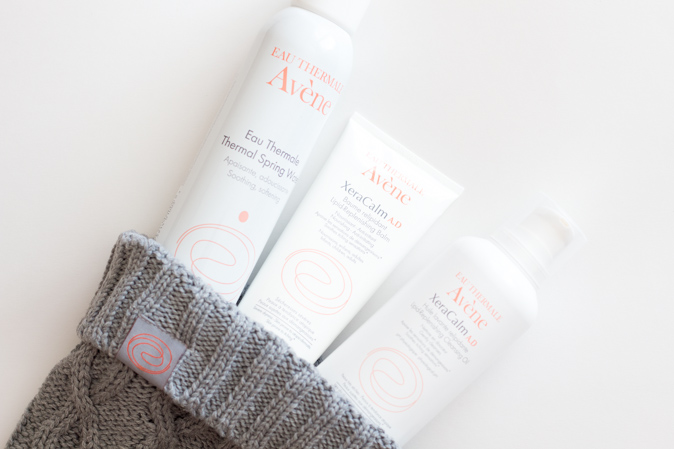 avene xeracalm ad lipid replenishing review