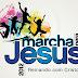 Marcha para Jesus em Mossoró  -dia 28 de julho 2012
