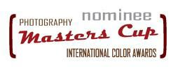 International Photography Masterscup  Award