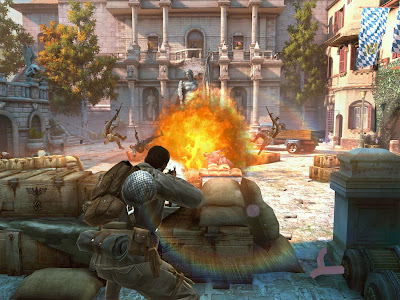 Brother In Arms 3 v1.3.1f MOD APK+DATA