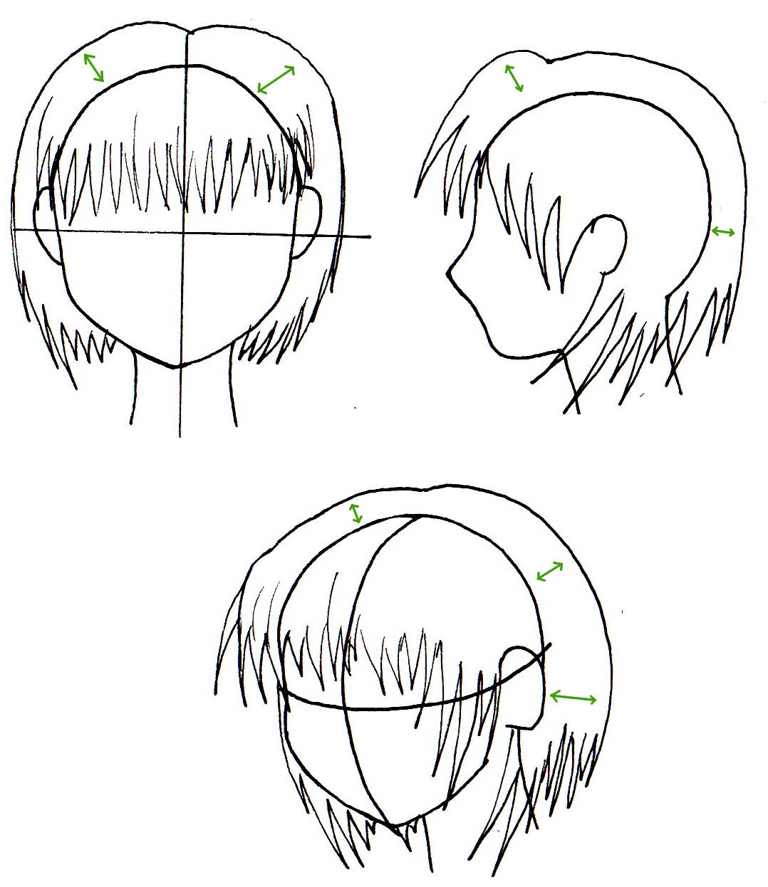 comment dessiner c 18