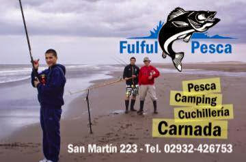 FulFul Pesca