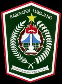 Lambang Kabupaten Lumajang