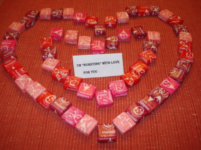 Joyful Living: Valentine's Day Fun