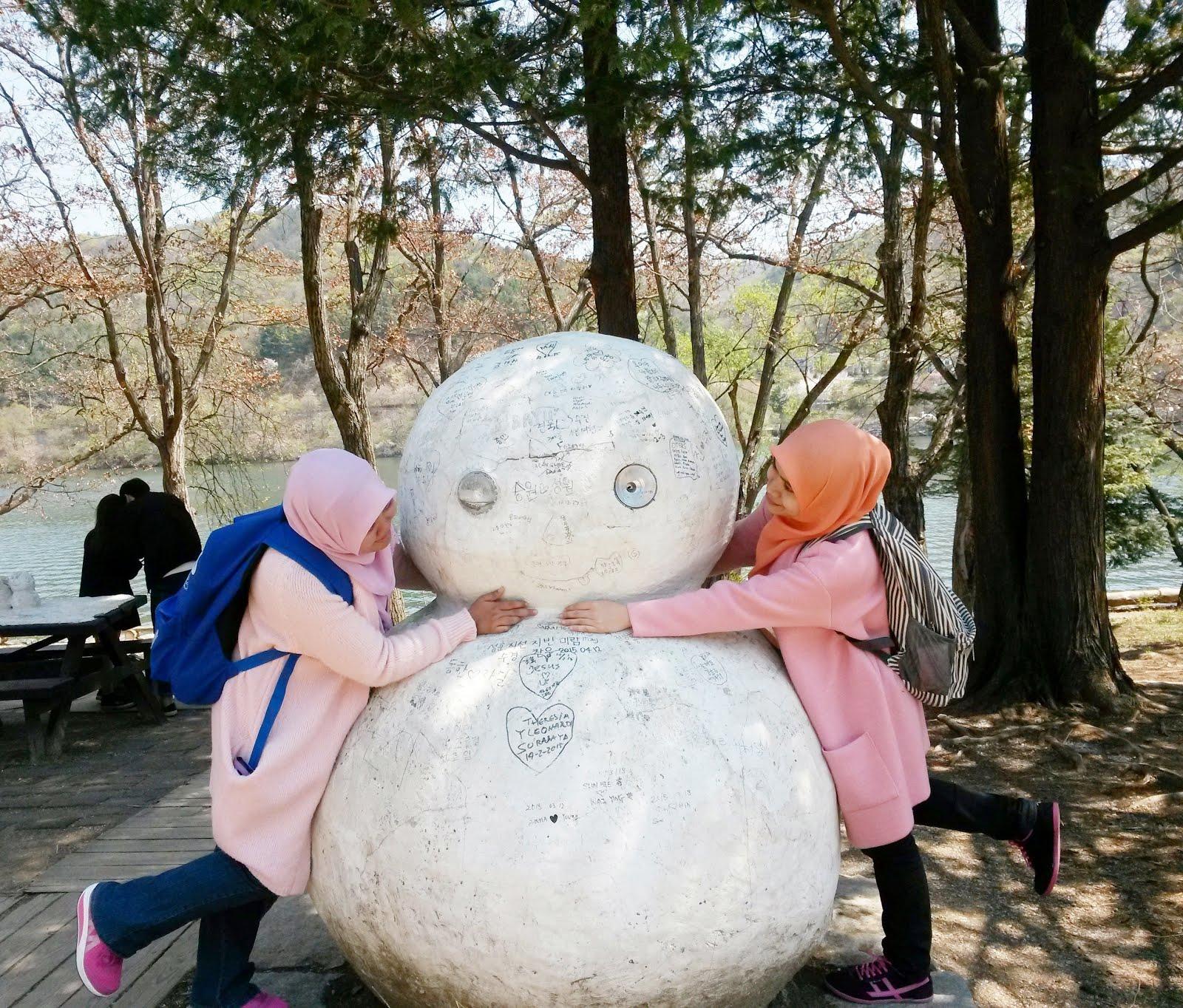 Ke Korea Ke Kita