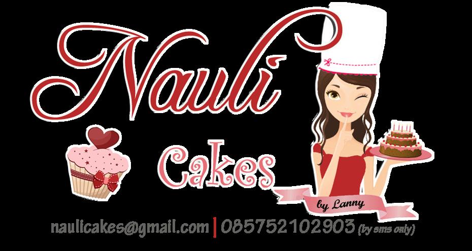 NAULI CAKES # Balikpapan Cakes Online shop #