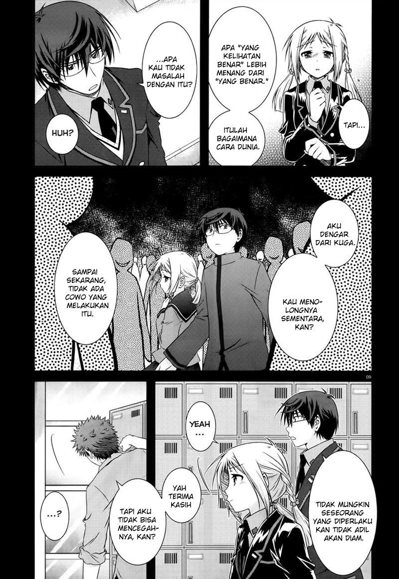 Komik iris zero 023 24 Indonesia iris zero 023 Terbaru 9|Baca Manga Komik Indonesia|