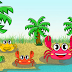 The Crab And His Mother Fables Stories