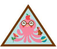 Brownie Badge Workshop: Senses