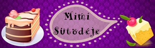 Mimi sütödéje