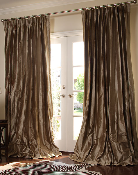 HOW TO HANG CURTAIN SCARFS « SHOP FOR YOU